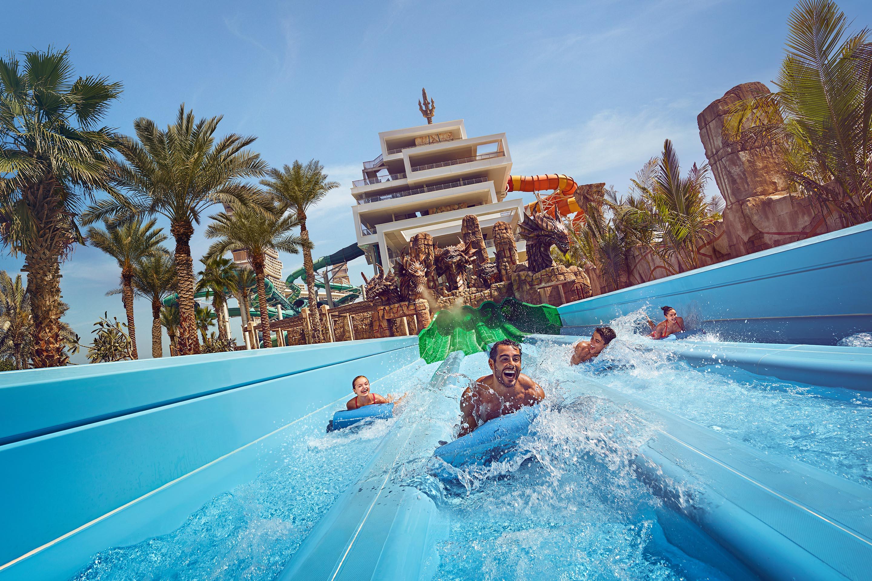 Атлантис аквапарк дубай купить билеты jumeira rotana 4 оаэ дубай