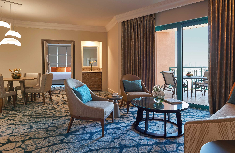 Suite Club Terrace