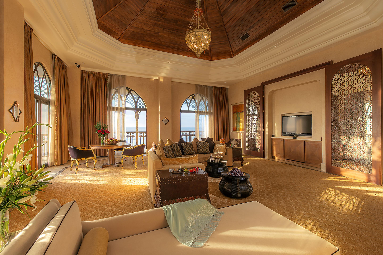 Hotel Suites Dubai Luxury Suites Atlantis Dubai